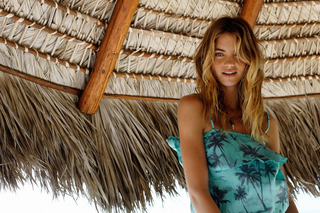Elyse Taylor beautiful girl female women woman sexy babe model blonde h wallpaper