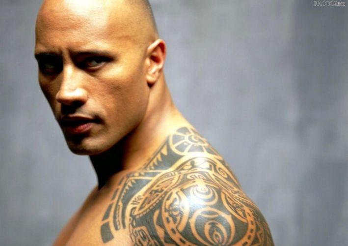 johnson dwayne tatuado wallpaper