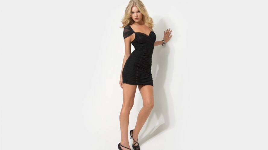 beautiful girl female women woman sexy babe model blonde d wallpaper