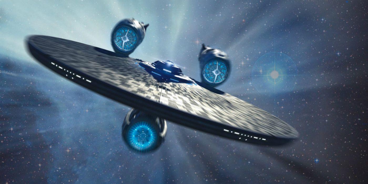 star trek sci-fi science fiction spaceship futuristic adventure series mystery (1) wallpaper