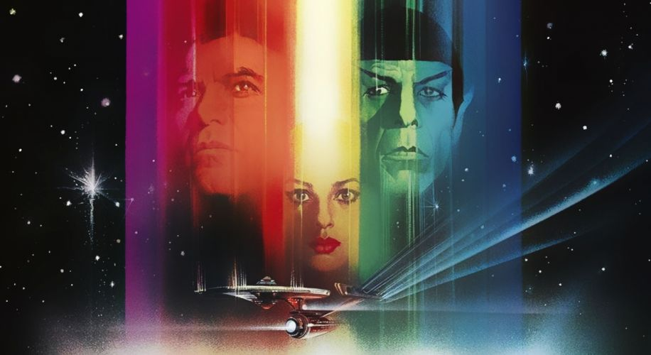 poster star trek sci-fi science fiction spaceship futuristic adventure series mystery (21) wallpaper