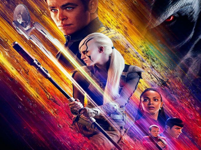 poster star trek sci-fi science fiction spaceship futuristic adventure series mystery (26) wallpaper