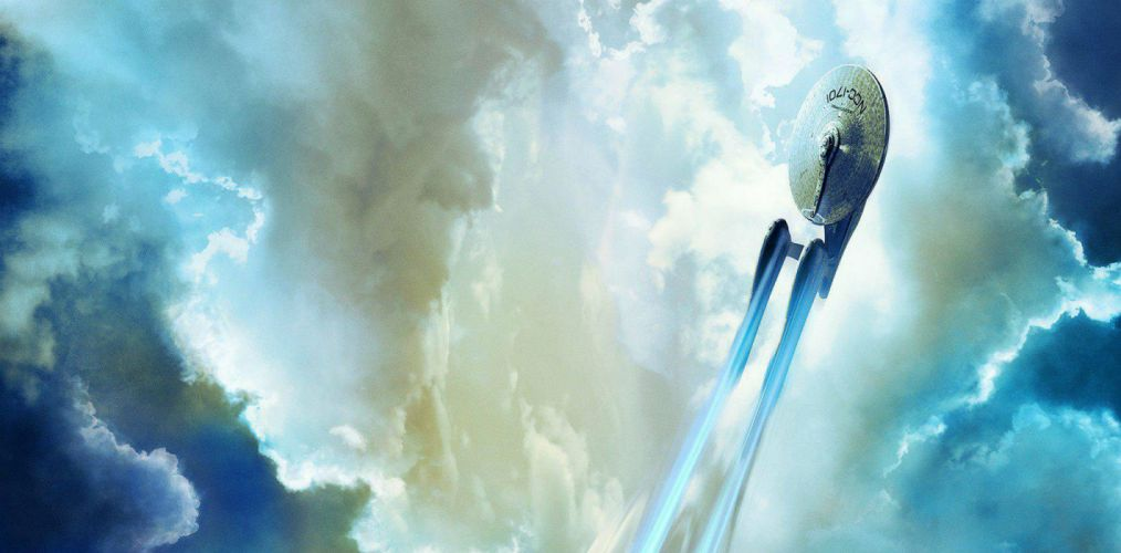 star trek sci-fi science fiction spaceship futuristic adventure series mystery (52) wallpaper