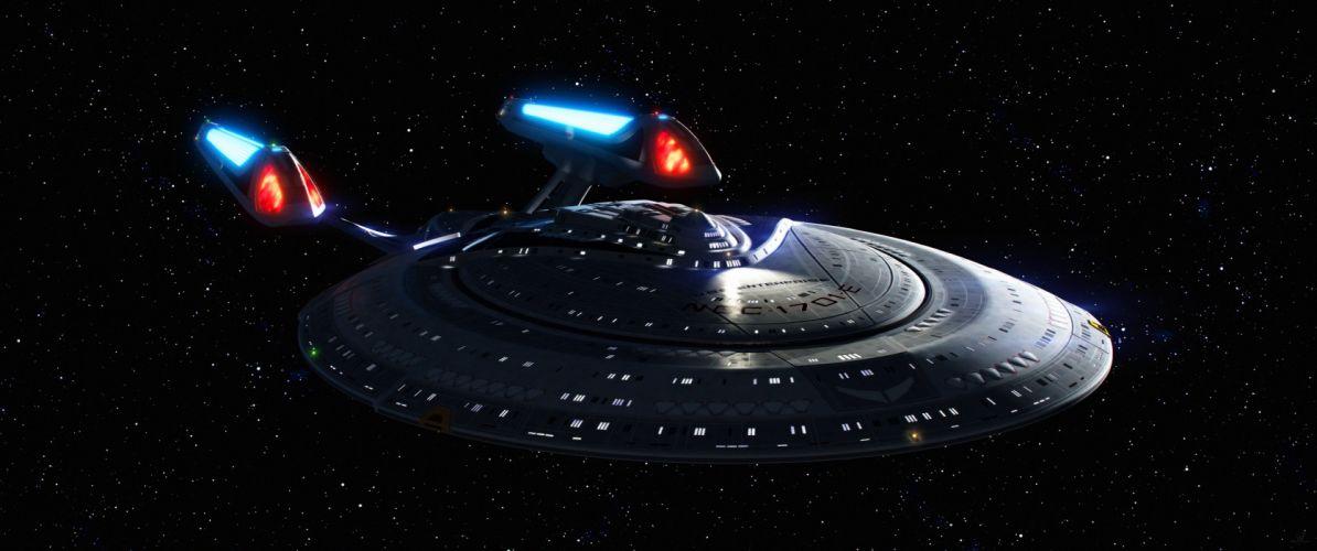 star trek sci-fi science fiction spaceship futuristic adventure series mystery (58) wallpaper