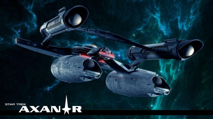 poster star trek sci-fi science fiction spaceship futuristic adventure series mystery (29) wallpaper