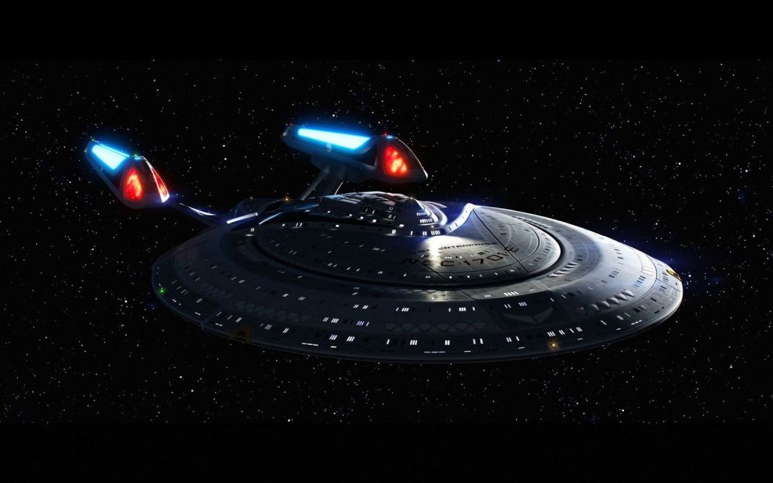 star trek sci-fi science fiction spaceship futuristic adventure series mystery (7) wallpaper