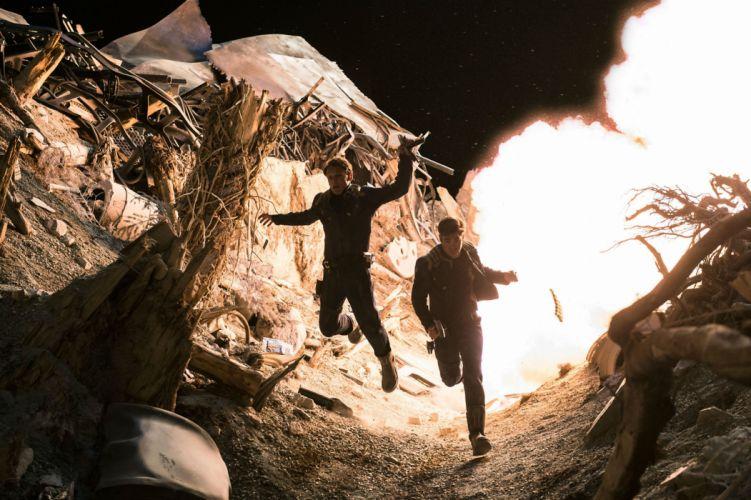 star trek sci-fi science fiction spaceship futuristic adventure series mystery (10) wallpaper