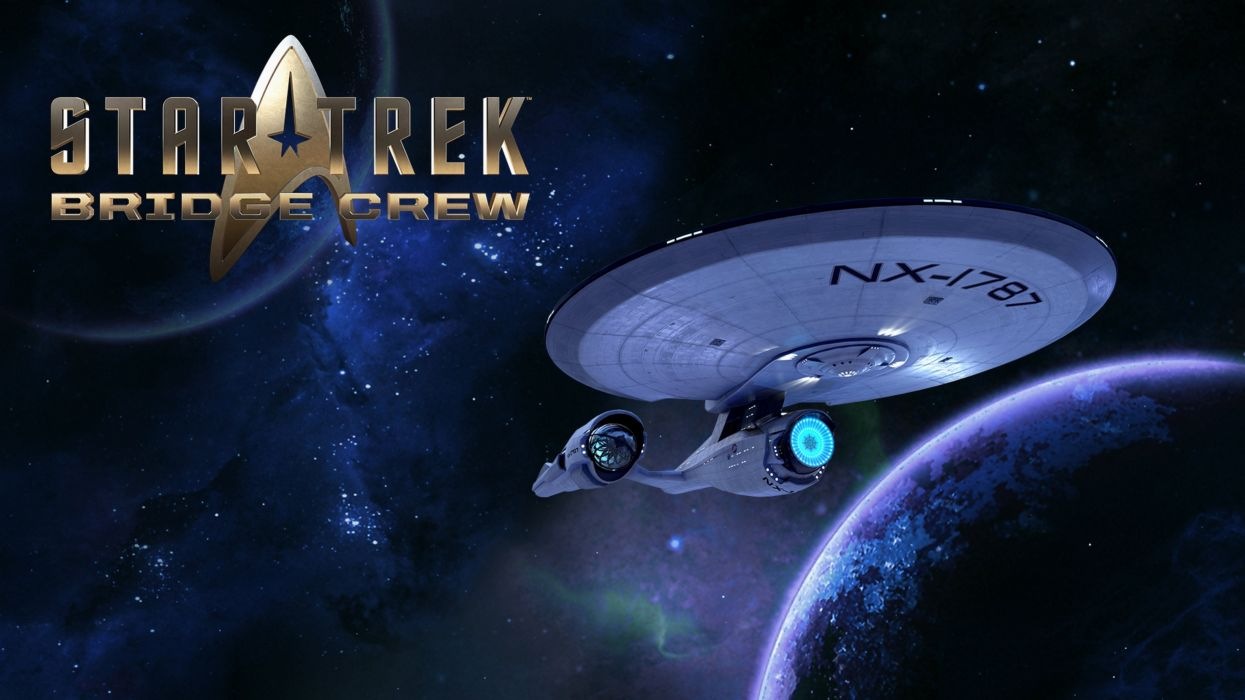 poster star trek sci-fi science fiction spaceship futuristic adventure series mystery (19) wallpaper