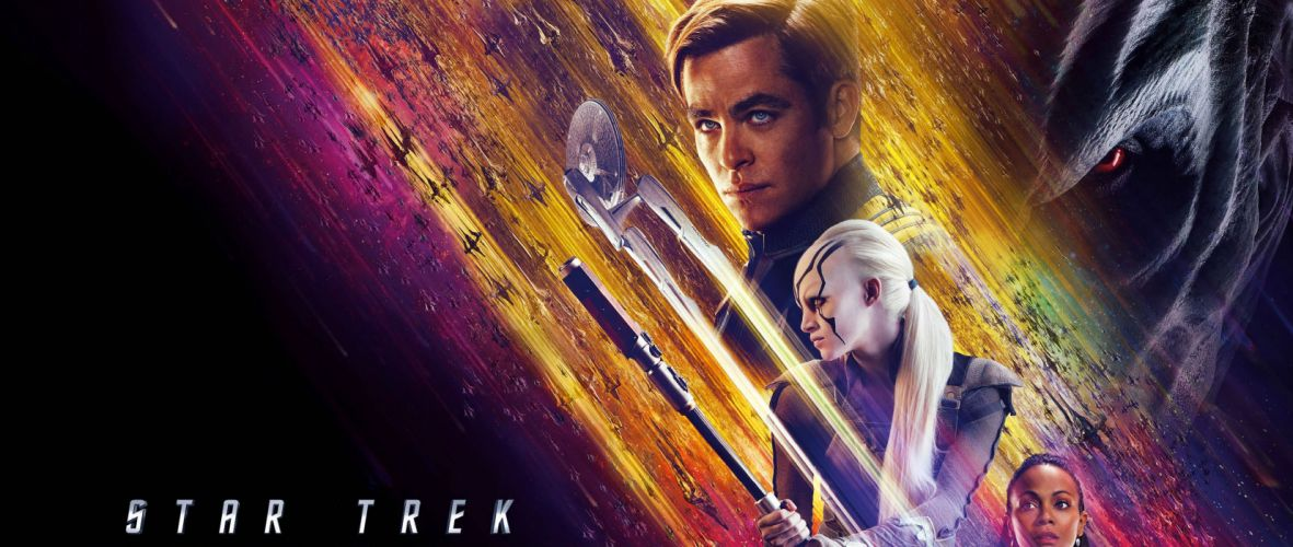 poster star trek sci-fi science fiction spaceship futuristic adventure series mystery (41) wallpaper
