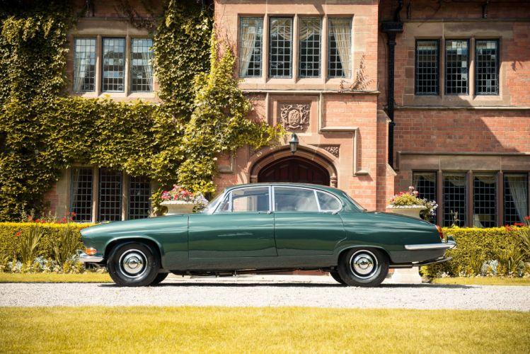 Jaguar Mark X cars luxury 1961 wallpaper