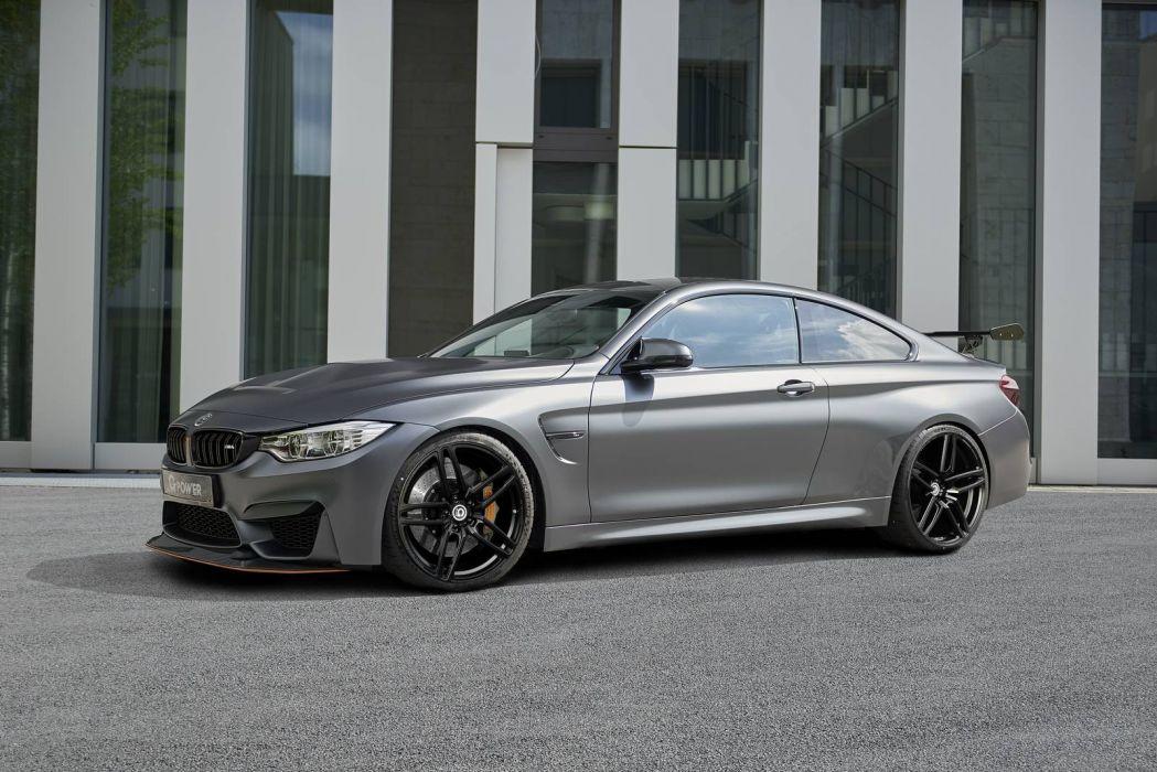 2016 G-Power BMW M4 GTS cars modified wallpaper