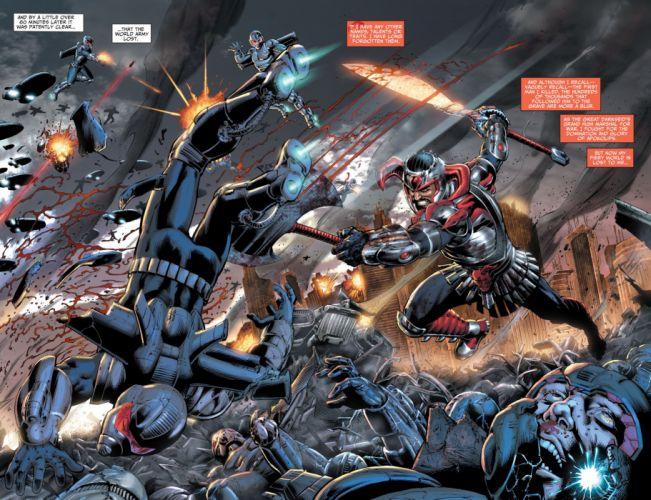poster JUSTICE LEAGUE 1jlm d-c dc-comics action fighting adventure superhero heroes fantasy sci-fi warrior comics wallpaper