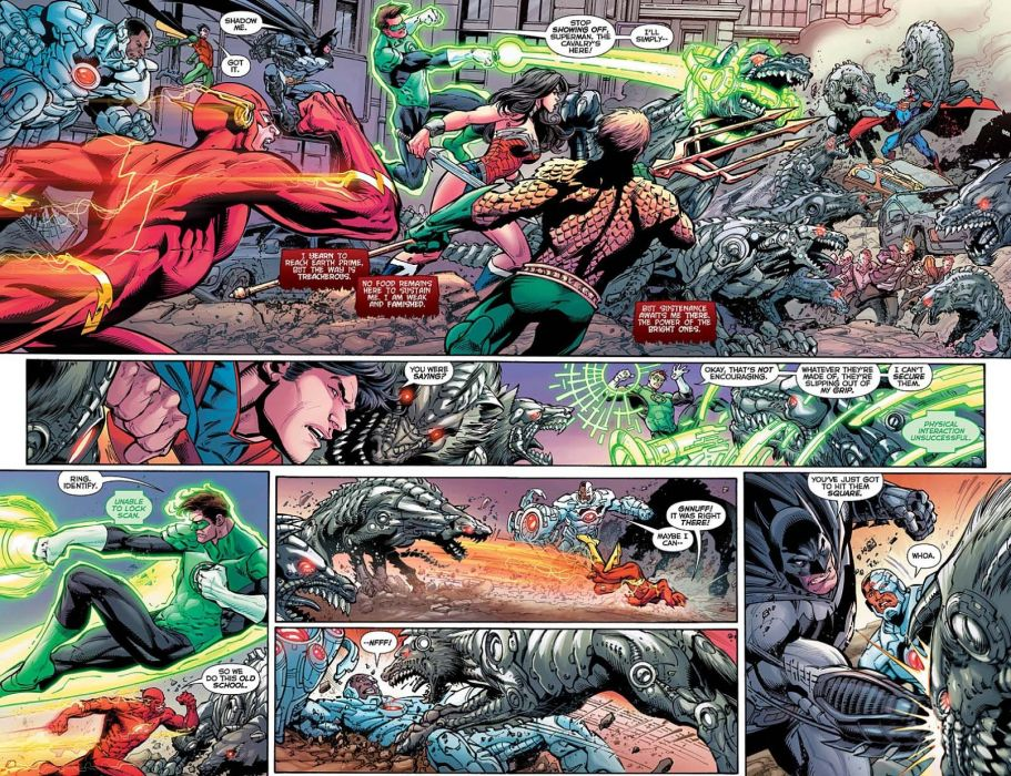 poster JUSTICE LEAGUE 1jlm d-c dc-comics action fighting adventure superhero heroes fantasy sci-fi warrior comics wallpaper