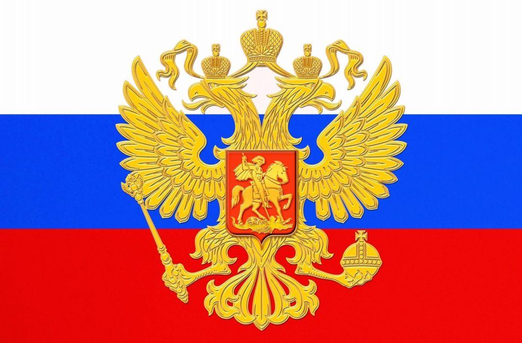 Russian Flag wallpaper