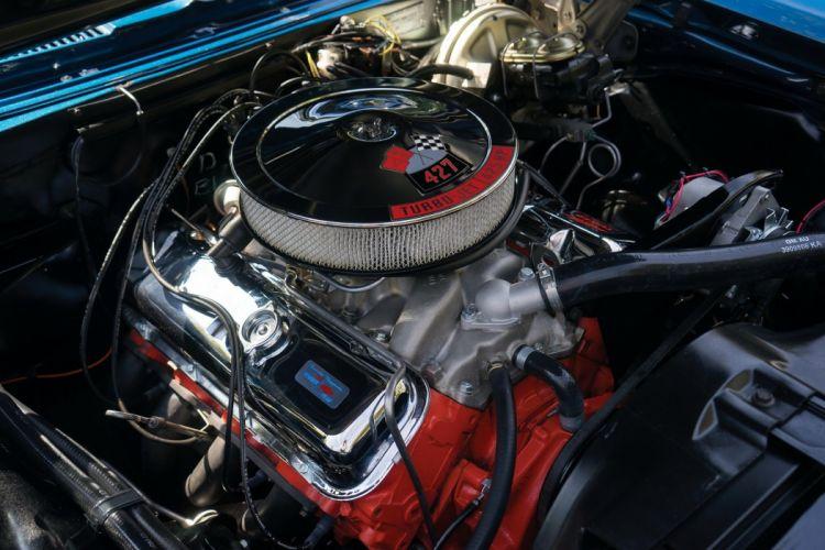 1967 Chevrolet Camaro Yenko SS L72 cars muscle wallpaper