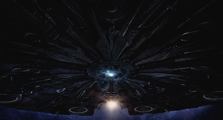 Independence Day Resurgence sci-fi futuristic action thriller alien aliens adventure space spaceship wallpaper