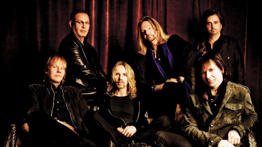 STYX progressive rock hard band music group arena pop classic wallpaper
