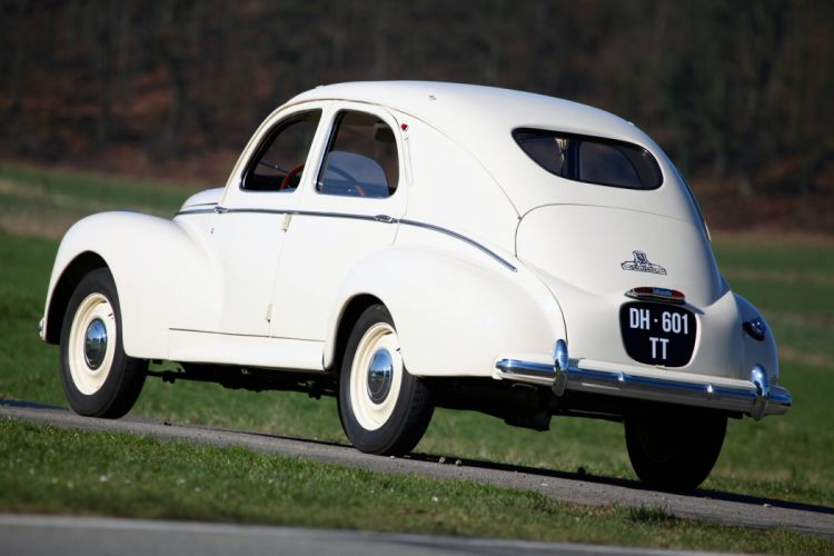Peugeot 203 cars french classic 1948 wallpaper