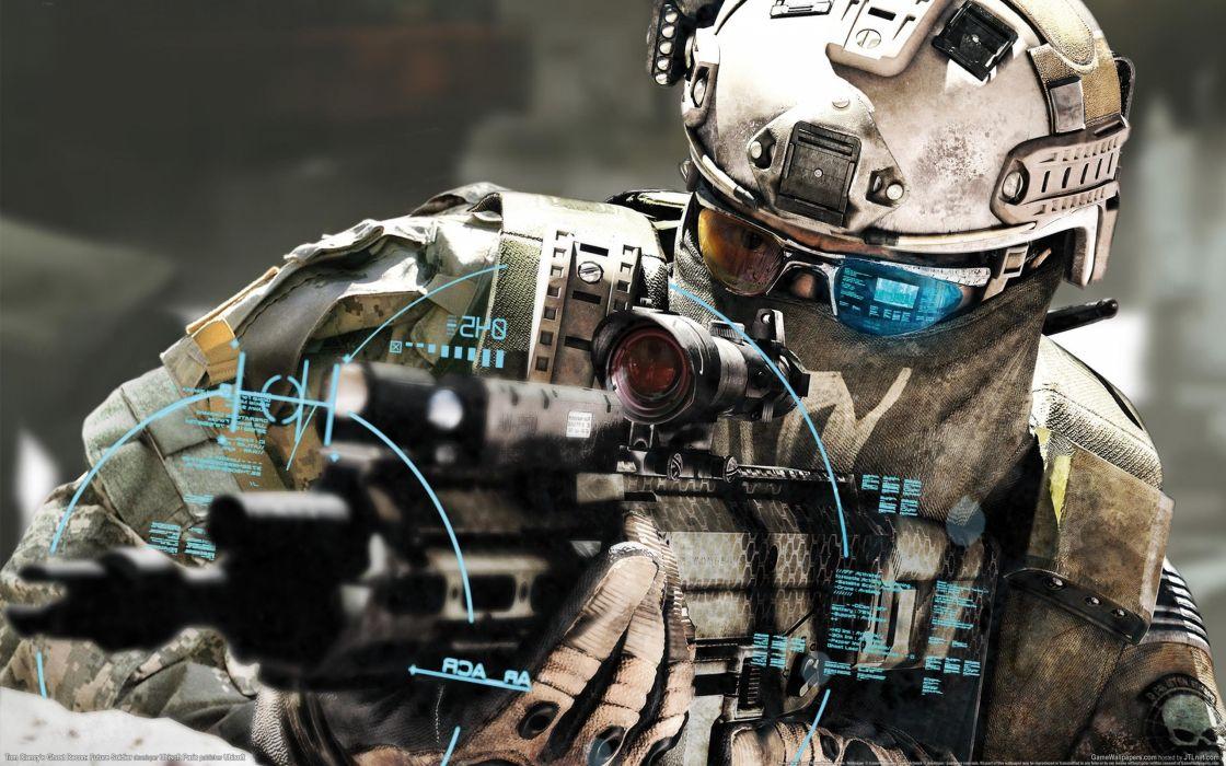 video juego belico accion aventuras wallpaper