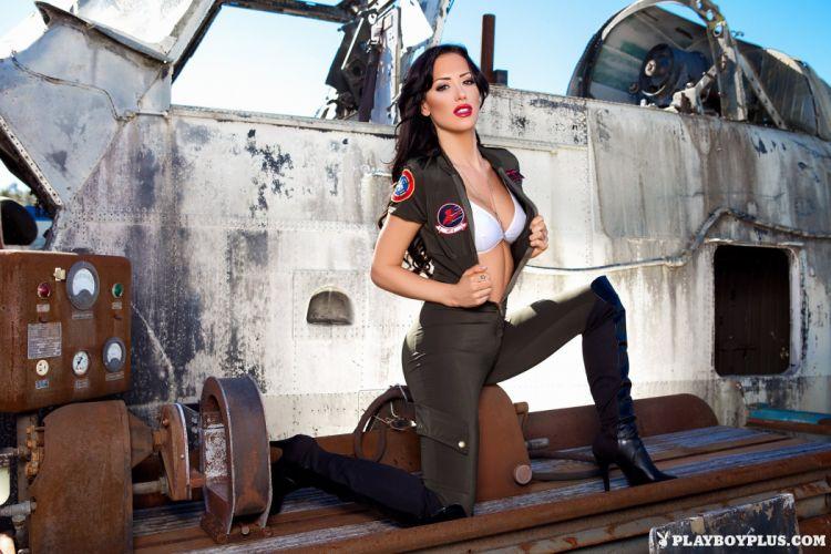 beautiful girl female women woman sexy babe model adult brunette k wallpaper