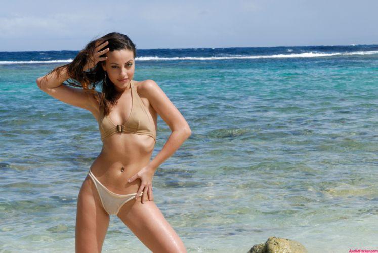 beautiful girl female women woman sexy babe model adult bikini g wallpaper