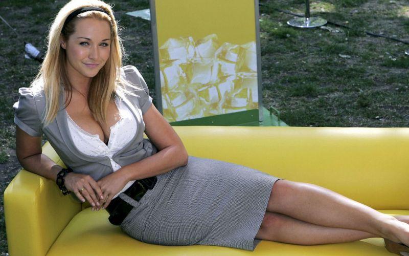 beautiful girl female women woman sexy babe model adult blonde n wallpaper