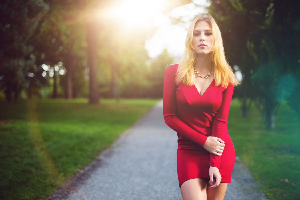 beautiful girl female women woman sexy babe model blonde h wallpaper