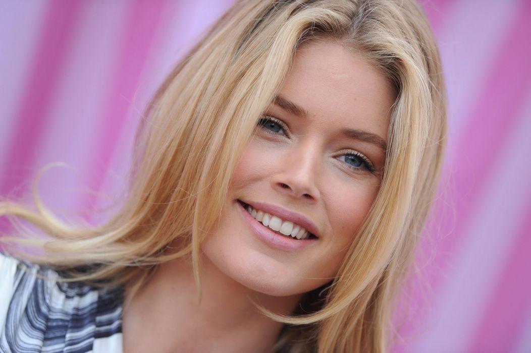 beautiful girl female women woman sexy babe model blonde face g wallpaper