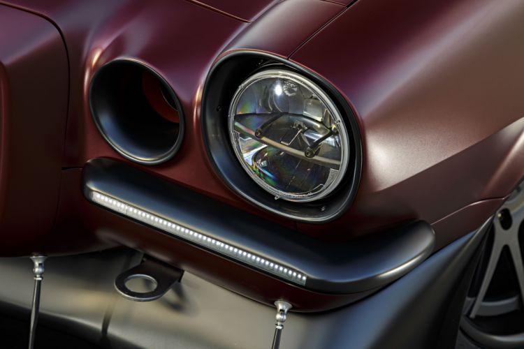 Chevrolet Camaro muscle classic hot rod rods hotrod custom 1971 wallpaper