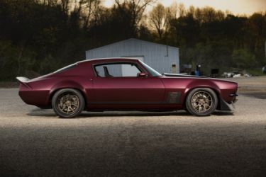 1971 chevrolet camaro z28 2487 classic muscle f wallpaper