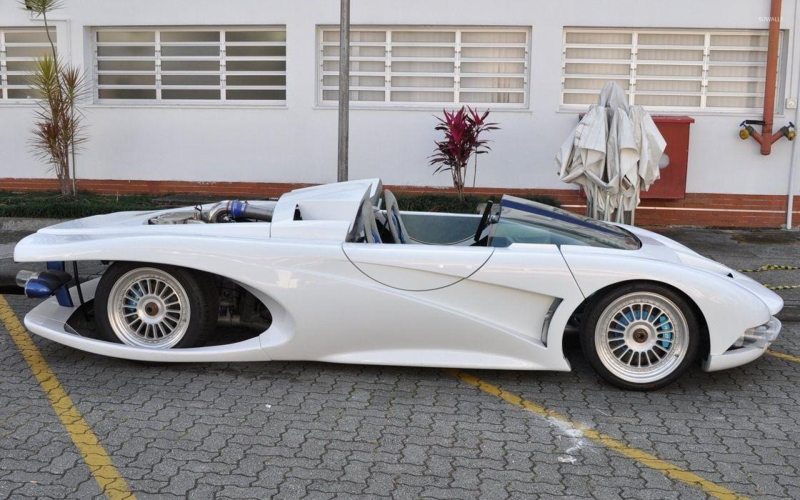 Lamborghini-Sinistro wallpaper