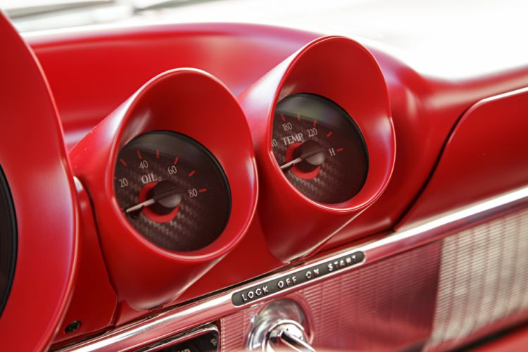 1959 Chevy Impala muscle classic hot rod rods hotrod custom chevy chevrolet wallpaper