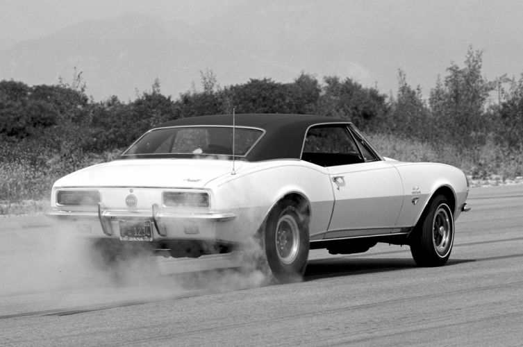 Bardahl 1967 Dana Camaro muscle classic hot rod rods hotrod custom chevy chevrolet drag race racing wallpaper