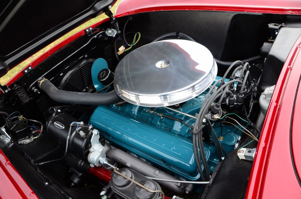 Corvette muscle classic hot rod rods hotrod custom chevy chevrolet supercar 1954 motorama corvair wallpaper