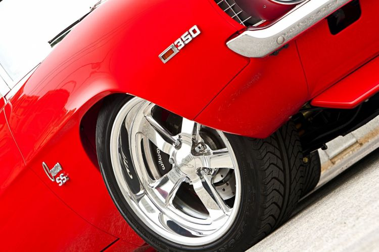1969 Camaro S-S Convertible GLS1 muscle classic hot rod rods hotrod custom chevy chevrolet wallpaper