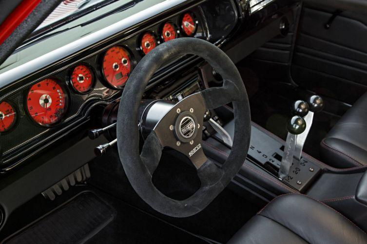 1965 Chevrolet Chevelle muscle classic hot rod rods hotrod custom chevy chevrolet wallpaper