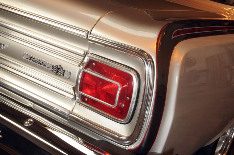 1965 Chevelle S-S muscle classic hot rod rods hotrod custom chevy chevrolet wallpaper