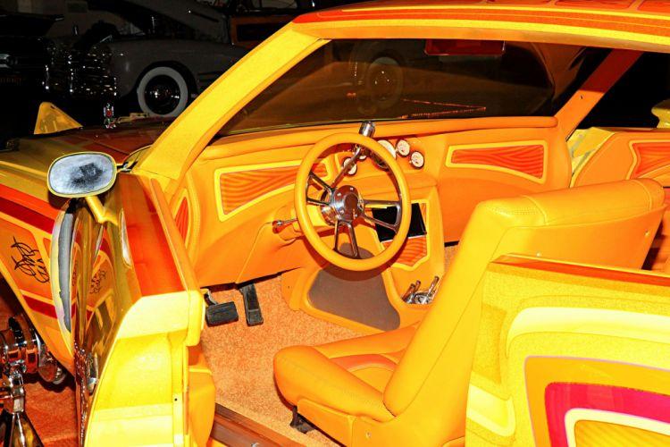 1980 Chevy Monte Carlo Lowrider tuning custom hot rod rods hotrod chevrolet wallpaper