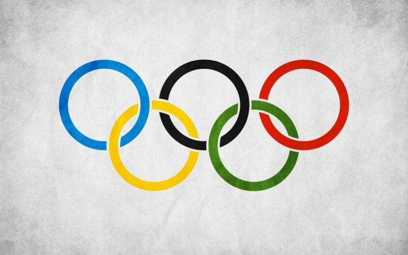 bandera olimpico wallpaper