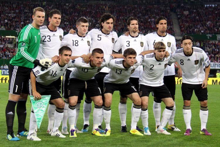 seleccion alemania futbol wallpaper