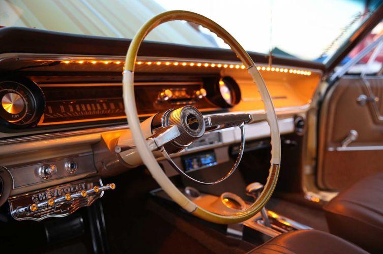 1965 chevrolet impala ss lowrider tuning custom hot rod rods hotrod chevy wallpaper