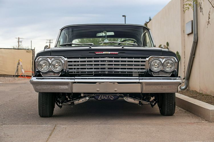 1962 CHEVROLET IMPALA lowrider tuning custom hot rod rods hotrod chevy wallpaper