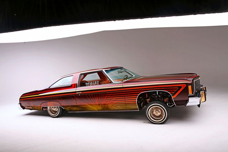 1975 chevrolet impala lowrider tuning custom hot rod rods hotrod chevy wallpaper