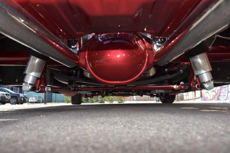1955 chevrolet 3100 pickup truck lowrider tuning custom hot rod rods hotrod chevy wallpaper