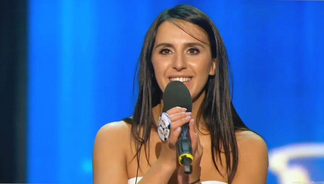 jamala cantante ucrania ganadora eurovision 2016 wallpaper