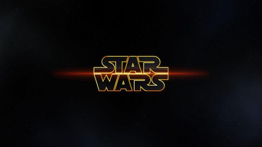 Star Wars Black wallpaper Movies wallpaper