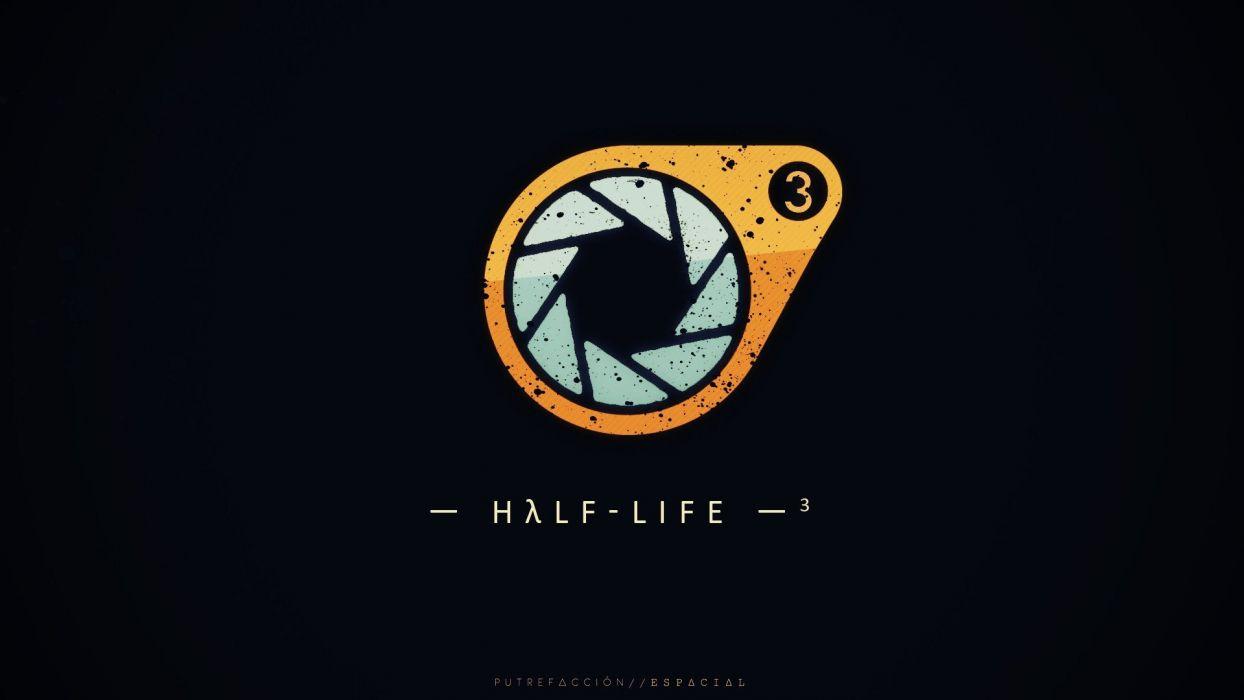 Half Life wallpaper Video Games wallpaper