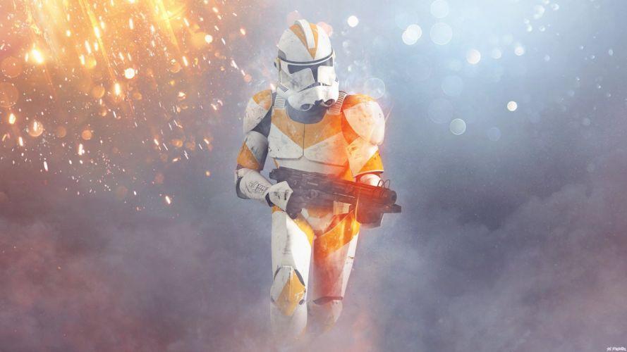 Star Wars Battlefront Stormtrooper Video Games h wallpaper