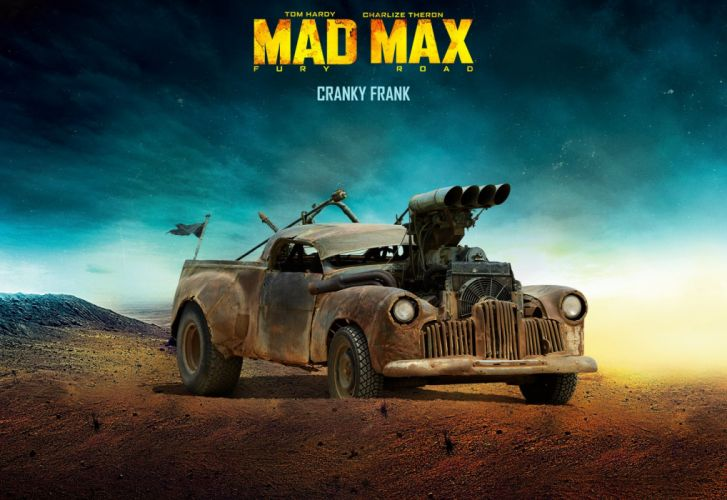 1mad-max action adventure apocalyptic fighting fury futuristic mad max road sci-fi warrior wallpaper