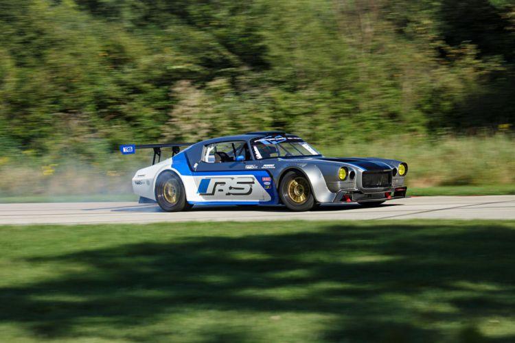 1970 chevy Camaro cars racecars wallpaper